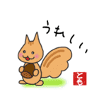 とも専用(ハンコ入り)(個別スタンプ:5)