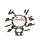 まるぴ★の冬(個別スタンプ:08)