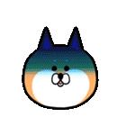 柴犬のような犬2(個別スタンプ:34)