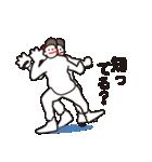ヒップホップダンスのスタンプ3(日本)(個別スタンプ:33)