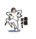 ヒップホップダンスのスタンプ3(日本)(個別スタンプ:38)