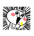 リアクション★にゃんこ(個別スタンプ:01)