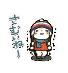 戌年!! 柴犬「まるちゃん」(個別スタンプ:04)