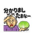 うちなーあびー【沖縄方言】ダジャレ(個別スタンプ:10)