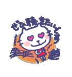 ピアノレッスン 〜るんるんニャン子(個別スタンプ:28)