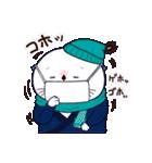 オラタマくん第3弾!(個別スタンプ:01)