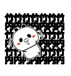 (40個入)竹内の元気な敬語入り名前スタンプ(個別スタンプ:14)