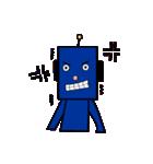 DJ.ロボ助(個別スタンプ:13)