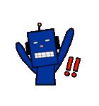 DJ.ロボ助(個別スタンプ:16)