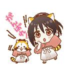 薄桜鬼×ラスカル コラボスタンプ(個別スタンプ:10)