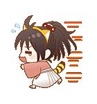 薄桜鬼×ラスカル コラボスタンプ(個別スタンプ:17)