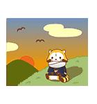 薄桜鬼×ラスカル コラボスタンプ(個別スタンプ:23)