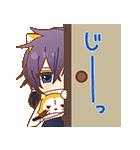 薄桜鬼×ラスカル コラボスタンプ(個別スタンプ:30)