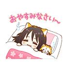 薄桜鬼×ラスカル コラボスタンプ(個別スタンプ:40)