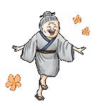 珍遊記(J50th)(個別スタンプ:31)