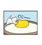 ちいさな猫を召喚できたなら(個別スタンプ:29)