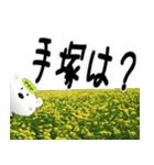 ★手塚さんの名前スタンプ★(個別スタンプ:23)