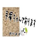 ★手塚さんの名前スタンプ★(個別スタンプ:29)