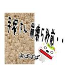 ★手塚さんの名前スタンプ★(個別スタンプ:33)