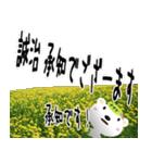 ★誠治さんの名前スタンプ★(個別スタンプ:07)
