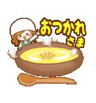 大人かわいい冬のスタンプ【Xmas&お正月】(個別スタンプ:15)