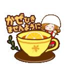 大人かわいい冬のスタンプ【Xmas&お正月】(個別スタンプ:20)