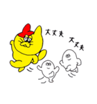 「しゅりまる」TAK-Z スタンプ(個別スタンプ:40)
