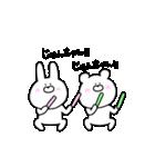 高速!大好きな【じゅんちゃん】へ!!(個別スタンプ:18)