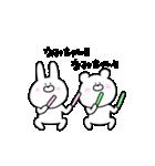 高速!大好きな【なみちゃん】へ!!(個別スタンプ:18)