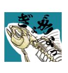 ぎおんぎたいスタンプ(個別スタンプ:21)