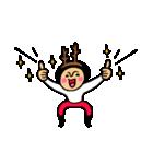 トモダチトークスタンプ【クリスマス編】(個別スタンプ:07)