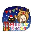 大人女子の日常【Xmas&お正月】(個別スタンプ:15)