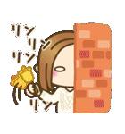大人女子の日常【Xmas&お正月】(個別スタンプ:23)