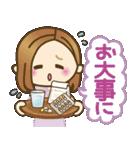 大人女子の日常【Xmas&お正月】(個別スタンプ:39)