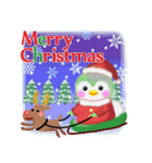 PemPemのクリスマス&お正月(個別スタンプ:02)