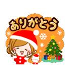 ♦️大人女子のクリスマス&お正月♦️(個別スタンプ:18)