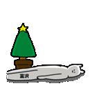 富沢さん用クリスマスのスタンプ(個別スタンプ:02)