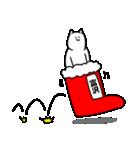 富沢さん用クリスマスのスタンプ(個別スタンプ:25)