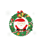 大人のクリスマス~動く~(個別スタンプ:06)