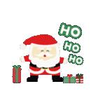大人のクリスマス~動く~(個別スタンプ:13)