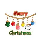 こまるのクリスマス&冬 2(個別スタンプ:6)