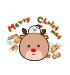 こまるのクリスマス&冬 2(個別スタンプ:11)
