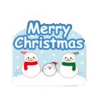こまるのクリスマス&冬 2(個別スタンプ:12)