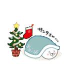 こまるのクリスマス&冬 2(個別スタンプ:21)