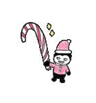 でんとくん&むしばマン クリスマス(個別スタンプ:23)