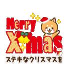 【戌年】柴犬のお正月&日常2018(個別スタンプ:38)