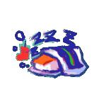 寿司クリスマス jp(個別スタンプ:8)