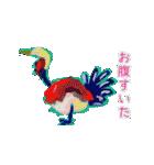 寿司クリスマス jp(個別スタンプ:15)