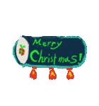 寿司クリスマス jp(個別スタンプ:24)