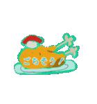 寿司クリスマス jp(個別スタンプ:25)